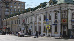 Жилые дома, конец XVIII — XIX вв.