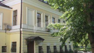 Главный дом, усадьба, XVIII-XIX вв.