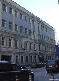 Главный дом, начало XIX в., перестроен во 2-й половине XIX — начале XX вв., городская усадьба, XIX в.
