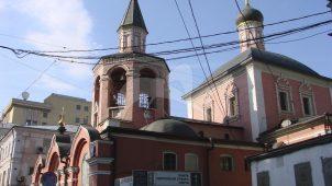 Церковь Георгия в Лучниках, 1637 г., 1693 г., комплекс сооружений, XVII-XIX вв.