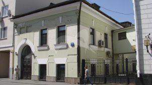 Ювелирная фабрика О.Ф. Курлюкова с конторой и магазином, 1902 г., гражданский инженер Л.Н. Кекушев