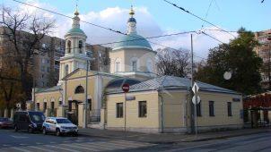 Комплекс сооружений XVII — XVIII вв. (Тихвинская церковь)