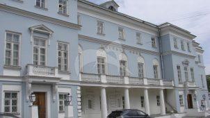 Главный дом, городская усадьба, конец XVIII в.