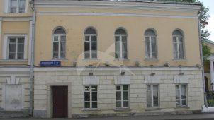 Боковой флигель (северный), дом Лазаревых, 1816-1823 гг.