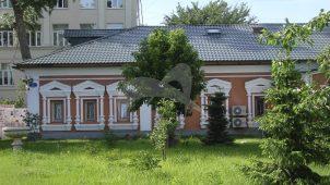 Палаты, начало XVIII в., 1700-е гг.