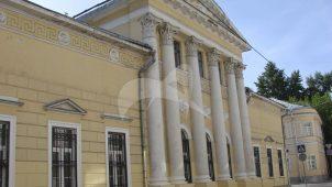 Главный дом, усадьба Головкиных, XVIII-XIX вв.