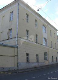 Солдатский корпус № 3, комплекс Спасских казарм