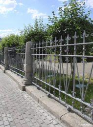 Ограда, Странноприимного дома Шереметева