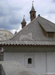 Старый Государев двор (Знаменский монастырь)