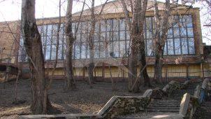 Дворец культуры завода «Серп и Молот», 1929-1933 гг., арх. И.Ф. Милинис