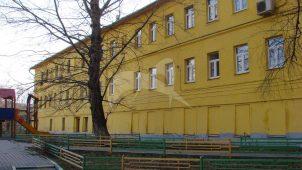 Здание Таможни, конец XVIII — начало XIX вв.