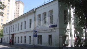 Жилой дом Н.А. Павлова, XIX в.