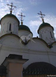 Церковь Троицы в Листах, 1651-1661 гг., 1680 г., 1774 г., 1788 г., 1796 г.