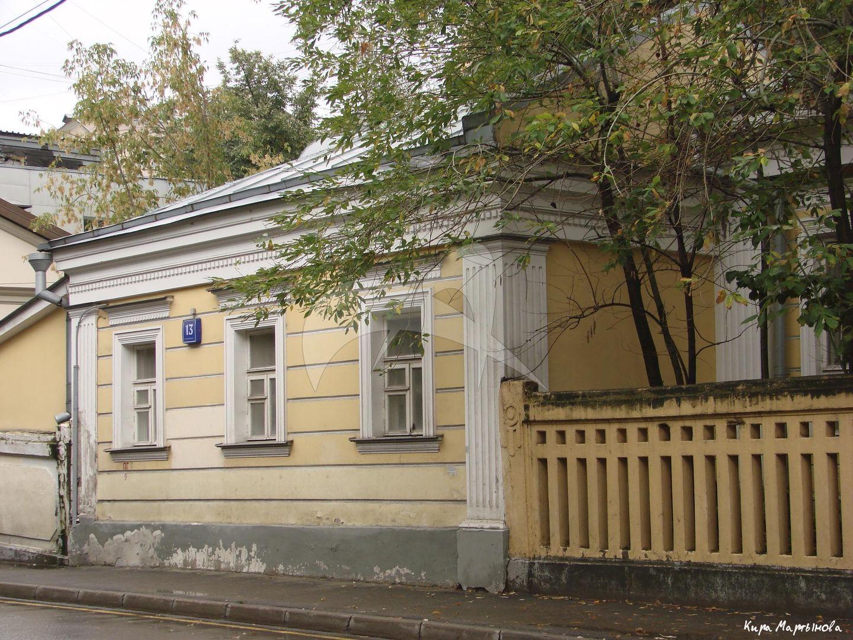 Дом директора гимназии, 1900-1910 гг., комплекс мужской гимназии