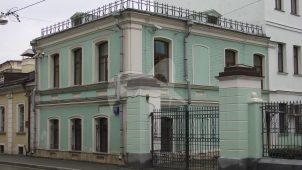 Флигель, городская усадьба, 1-я половина XIX в.