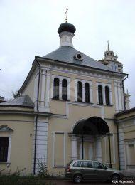 Церковь Марона Чудотворца, XVIII-XIX вв.