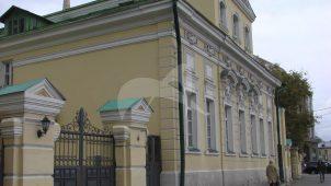 Главный дом, комплекс усадьбы XIX века, в 1910-1922 гг. — владения Ф.И. Шаляпина, ныне — Дом-музей Ф.И. Шаляпина