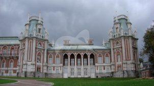 Государственный историко-архитектурный и ландшафтный музей-заповедник «Царицыно»