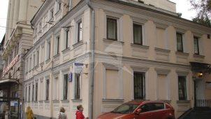 Главный дом городской усадьбы, конец 1800-х гг., 1820-е гг., 1851 г.