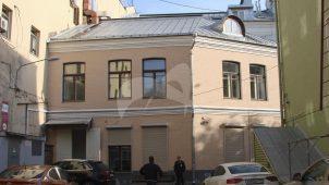 Флигель, городская усадьба, XVIII-XIX вв.