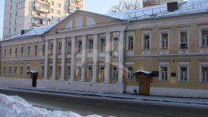 Главный дом, городская усадьба с палатами, XVII в., начало XIX в.