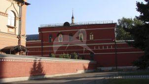 Покровский монастырь, XVIII-XIX вв.