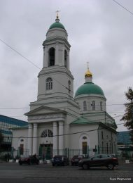 Церковь Флора и Лавра, XVIII в.