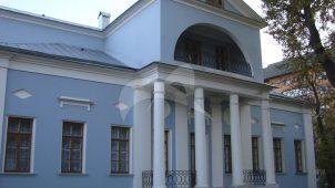 Главный дом, городская усадьба