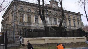 Семеновский слободской дом, XVIII-XIX вв.
