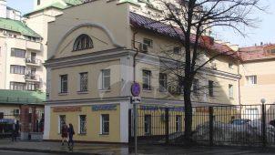 Флигель городской усадьбы, конец XVIII — 1-я половина XIX в.