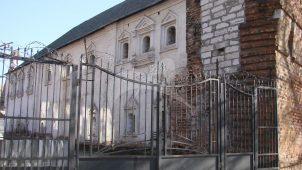 Палаты, XVII в., Симонов монастырь