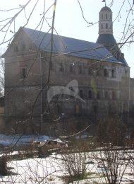 Дворец, XVII в., Симонов монастырь
