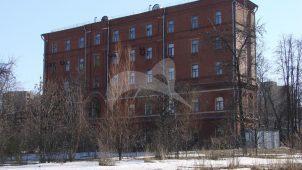 Кельи, Алексеевский женский монастырь в Красном селе