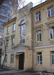 Ансамбль домов бесплатных квартир, начало XX в., арх. И.П. Машков