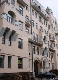 Доходный дом, начало XX в., арх. И.Г. Кондратенко