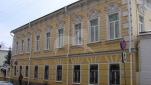 Дом жилой, XIX в. (палаты XVII-XVIII вв.)
