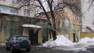 Службы, усадьба Нарышкиных, XVIII-XIX вв.