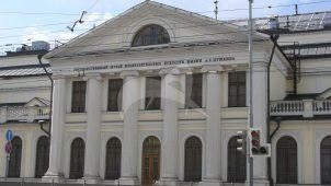 Главный дом усадьбы О.А. Шуваловой, 1804 г., комплекс усадьбы, XVIII-XIX вв.