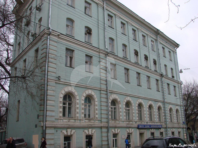 Дом, в котором после возвращения из ссылки жил декабрист Вишневский Федор Гаврилович
