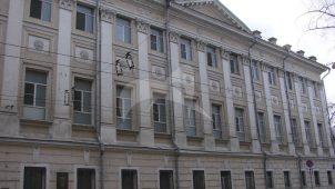 Главный дом Демидова, 1790 г.