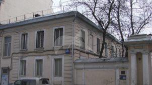 Боковой флигель, дом Демидова, 1790 г.