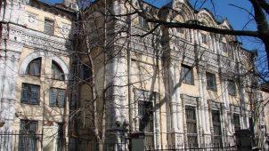 Церковь Ильи Пророка на Воронцовом поле, 1514-1515 гг., 1665 г., XIX в.