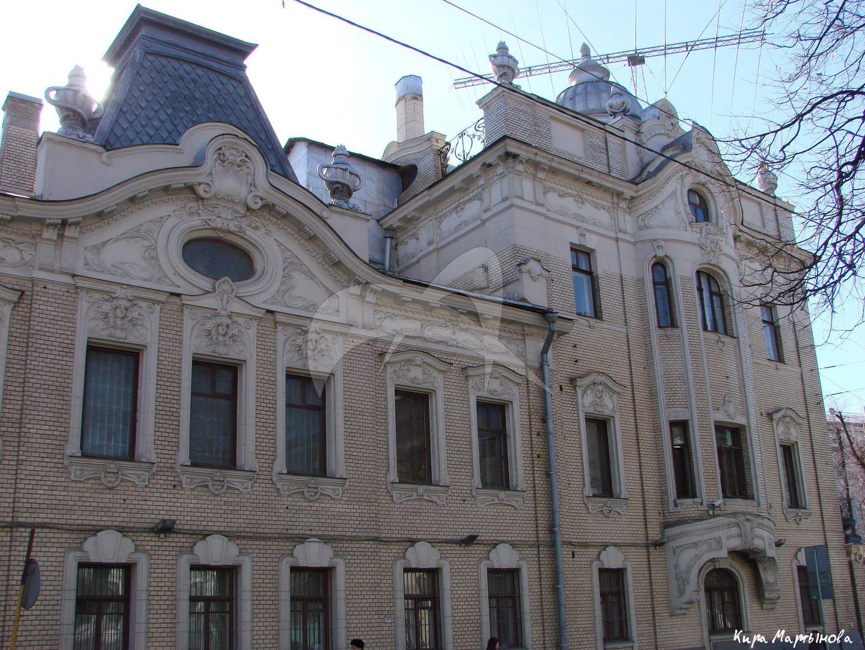 Главный дом, до 1821 г., 1860 г., 1896 г., арх. А.В. Иванов, К.К. Гиппиус (интерьеры), 1911 г., арх. И.Т. Барютин