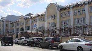 Здание станции, 1904-1908 гг., арх. В.Н. Башкиров, центральная электрическая станция городского трамвая