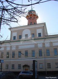 Главный дом — административный корпус, 2-я половина XVIII в., XIX в.