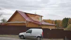 Дом Бабакиных
