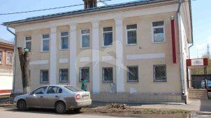 Дом жилой, перваячетверть XIX в.