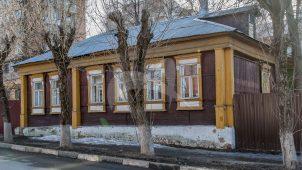 Дом Е.Р.Богданова, началоХХ в.