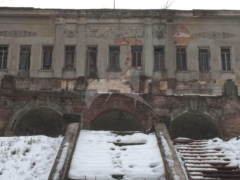 Усадьба «Пущино», XIX — начало XX вв.
