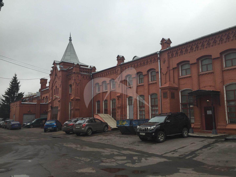 Главная насосная станция 1896-1898 гг., арх. М.К. Геппенер, 1911-1914 гг., 1930-е гг.